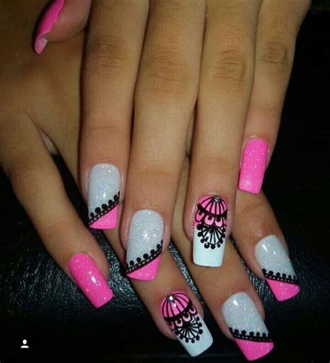 imagenes de uñas decoradas bellas u 241 as con dise 241 os de atrapasue 241 os para pies y manos