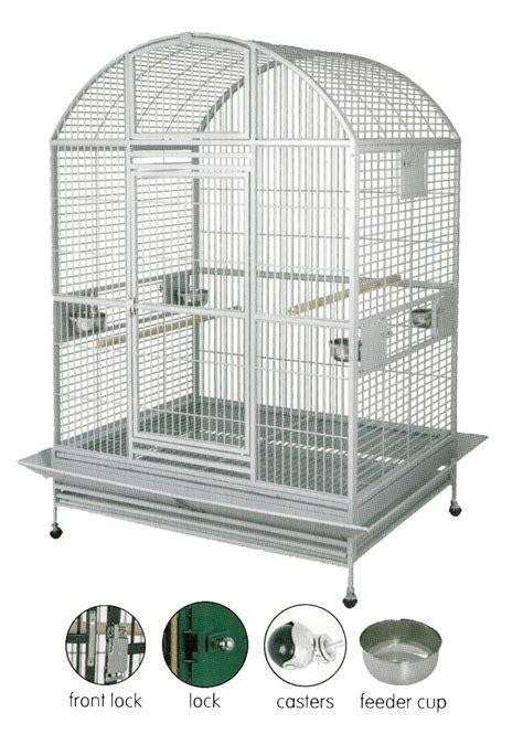 big cage large bird cages presented by birdscomfort