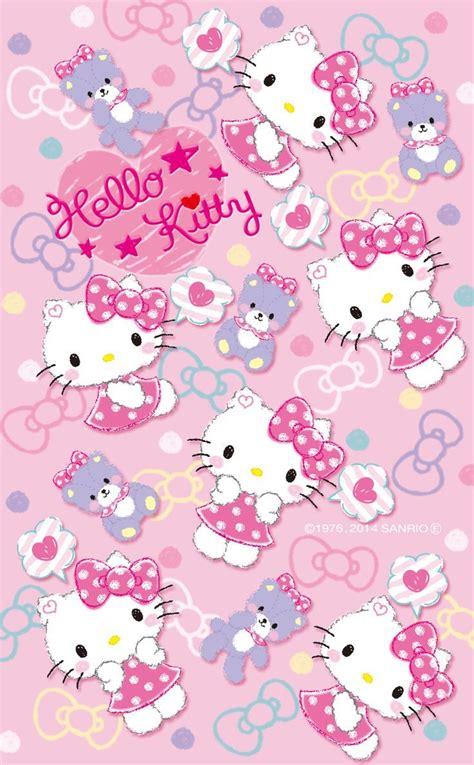 wallpaper hello kitty untuk di kamar 108 wallpaper dinding kamar anak hello kitty wallpaper