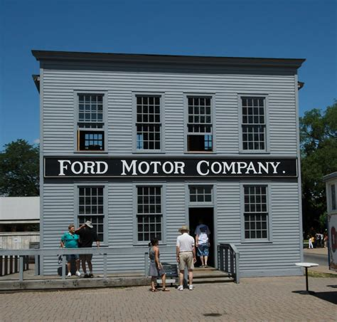 Ford Motor Company Dearborn Mi by Ford Motor Co Dearborn Mi Impremedia Net