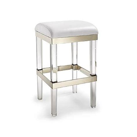 acrylic counter height stools 10 best acrylic bar stools 2018 clear acrylic bar stools