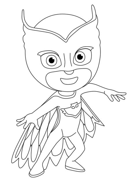 characters coloring pages pj masks coloring pages best coloring pages for