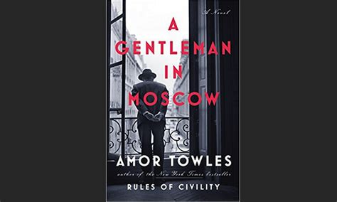 A Gentleman In Moscow A Novel Random House Large Print Towles 9781524708696 Books 2017 The Artful Story Of A Gentleman In Moscow Global Atlanta