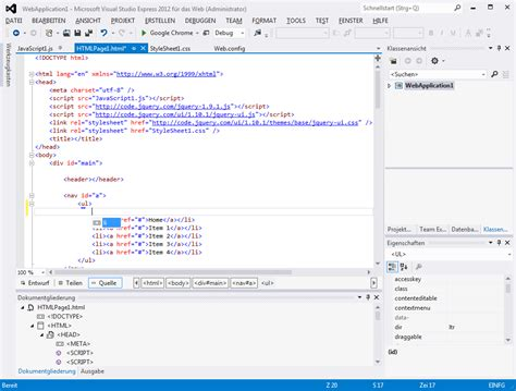 tutorial web visual studio free visual studio tutorial download 2008 tpget