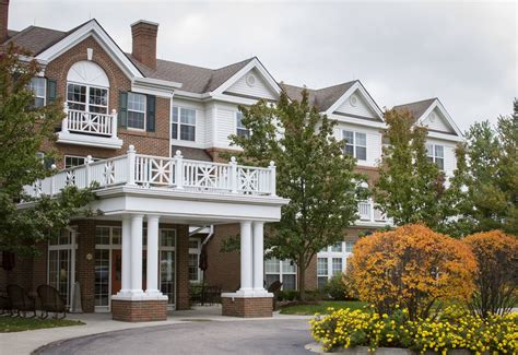 plymouth assisted living brighton gardens of northville plymouth assisted living