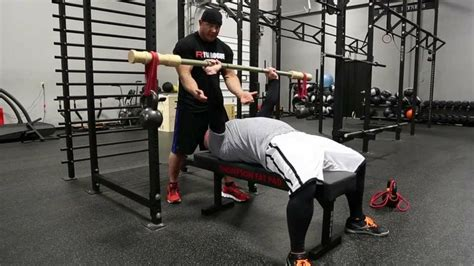 bench press stability 17 best images about shoulder stability on pinterest