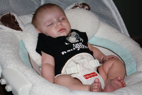 can a newborn sleep in a swing overnight how to get baby to sleep better part 2