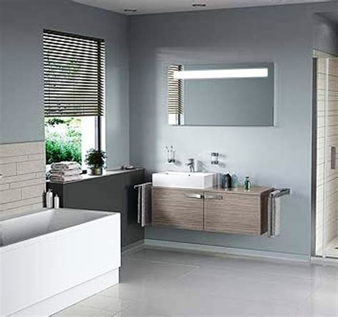 Colour Ideas For Bathrooms couleur salle de bain tendance 2017 palzon com