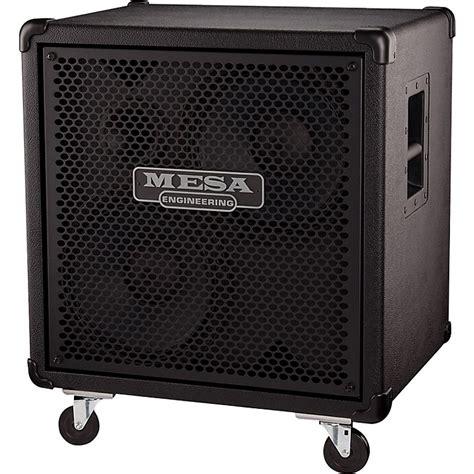 Mesa Boogie Bass Cabinet by Mesa Boogie Powerhouse 600w 2x12 Bass Cabinet Music123