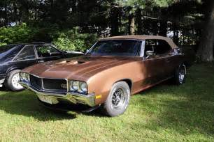 1970 Buick Gs 350 Specs 1970 Buick Gs 350 Clone Flickr Photo