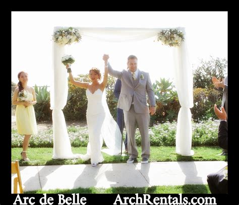 Wedding Arch Rental Nj by Rental Plus Rentals Wedding Rentals