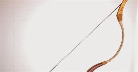 Busur Saluki Kembara Insan Engineer S Busur Dan Panah Bow And
