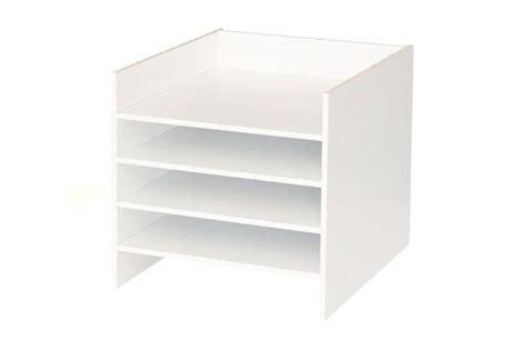 ikea shelf inserts p o box shelf insert for ikea kallax shelf white ikea