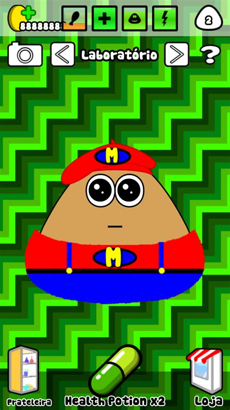 download mod game pou download pou mod v1 4 17 liga da justi 231 a m 225 rio e outros