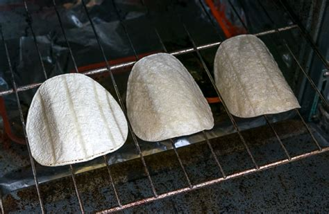 Beef Oven Rack by Classic Ground Beef Hardshell Tacos Mexican