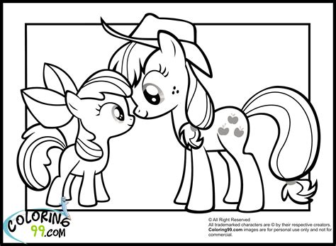 my little pony colouring pages my little pony applejack coloring pages minister coloring