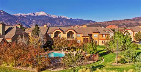 Appartments In Colorado by Luxury Apartments In Colorado Springs Co The Oasis