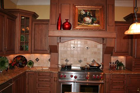 fun kitchen decorating themes home pictures of log home kitchens the log home guide