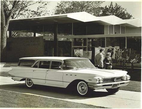 2020 Buick Electra Estate Wagon by 1960 Buick Invicta Estate Wagon Wagonmaniatastictopia