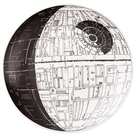 Plastic Kitchen Canisters Star Wars Death Star Serving Platter