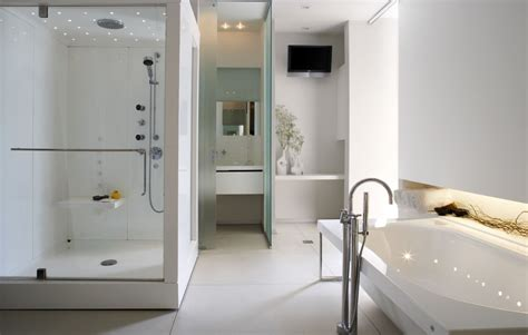 Luxury Bathroom Showers 25 Small But Luxury Bathroom Design Ideas