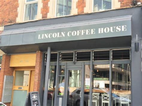 lincoln coffee lincoln coffee house cafe 60 road in reading gb