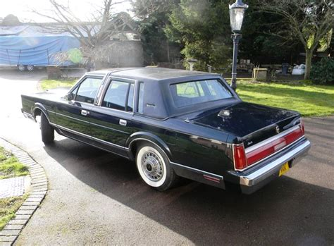 service manual 1986 lincoln town car maintenance manual service manual 1986 lincoln town car