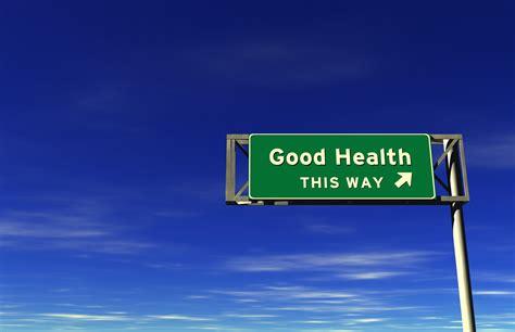 Health Getting An A For Health by Health In Islam West Dawah