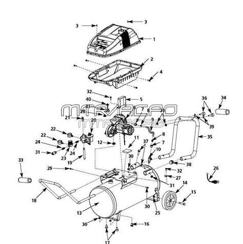 cbell hausfeld parts wl650103aj wl650203aj wl650602aj wl651900aj wl650702