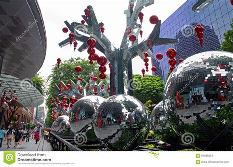 what is the main holiday decoration in most mexican homes singapore january 2016 christmas decoration on orchard