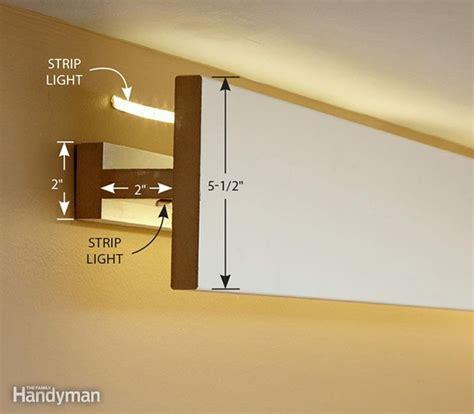 indirect lighting ceiling cove lighting diy indirect lighting ceiling on kitchen