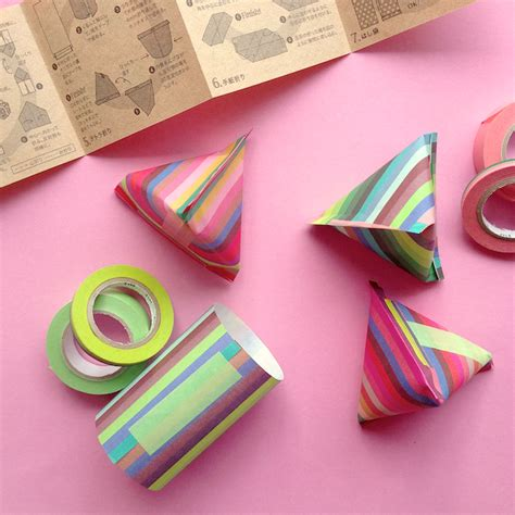Origami Paper Pouch - omiyage blogs origami origami