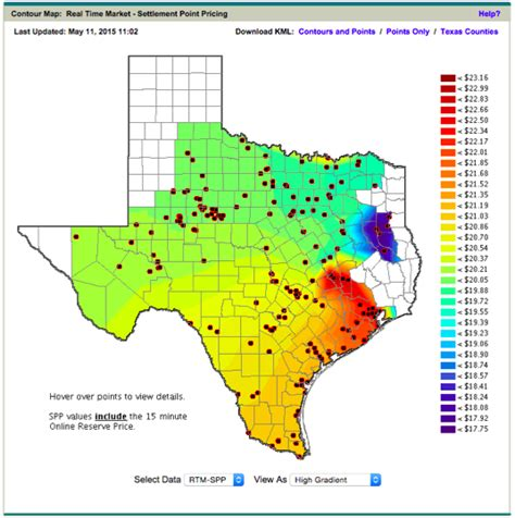 texas electric grid map texas mulls new grid markets for aggregated distributed energy resources greentech media