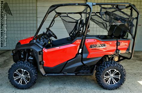 side by side atv reviews 2016 pioneer 1000 5 drive review all new honda side by