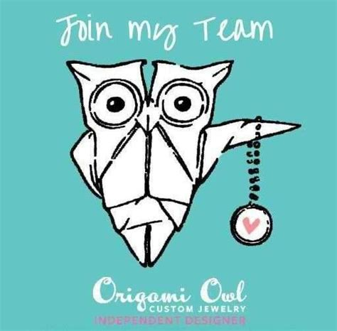 Join Origami Owl - discover and save creative ideas