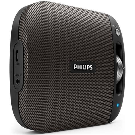 Lu Philips Mobil philips bt2600 noir dock enceinte bluetooth philips sur ldlc