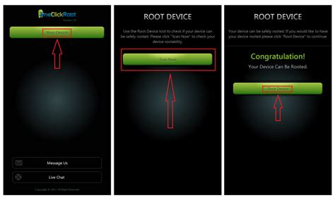jailbreak android without computer root android without computer easily with these rooting apps