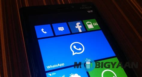 whatsapp wallpaper update whatsapp for windows phone to get new privacy features and