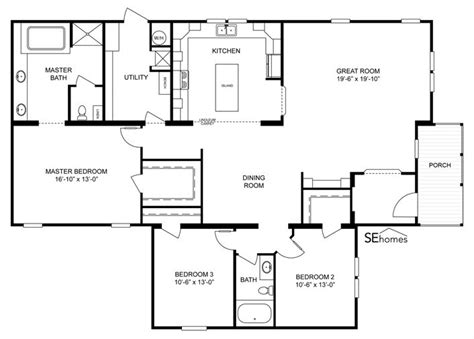 mack home design columbia sc clayton modular homes floor plans clayton modular homes