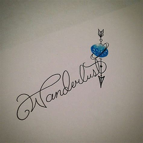 wanderlust tattoo designs best 25 wanderlust tattoos ideas on compass
