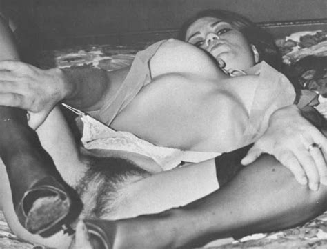 Retro Porn Archive The Best Vintage Photos And Videos