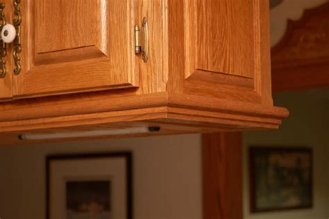 kitchen cabinet bottom molding bourbeau custom homes inc
