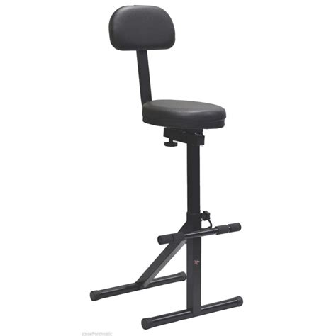 C Stools Heavy Duty by Xtreme Heavy Duty Performer Guitar Stool Guitarists