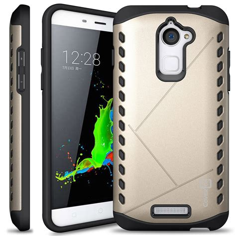 Touch Armor Slim Armor For Coolpad Sky 3 E502 For Coolpad Note 3 Lite Modern Hybrid Fit Slim