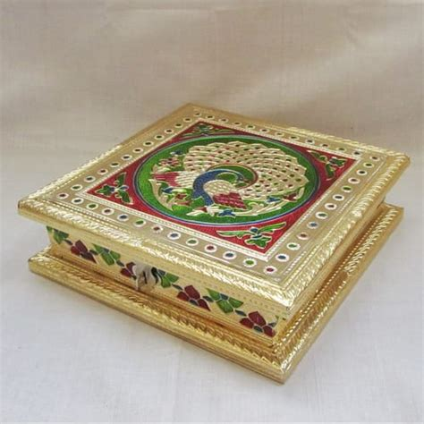 decorative boxes for dry fruits buy dry fruit box mukhwas box handicraft decorative gift