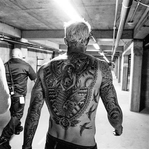 adam levine back tattoo 25 best ideas about adam levine tattoos on