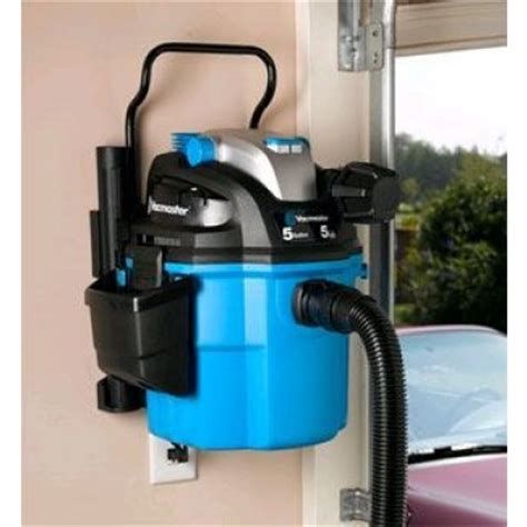 Hoover Garage Vacuum Wall Mounted by Wall Mount Garage Vacuum