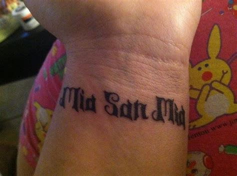 mia tattoo 17 best images about tattoos on initials