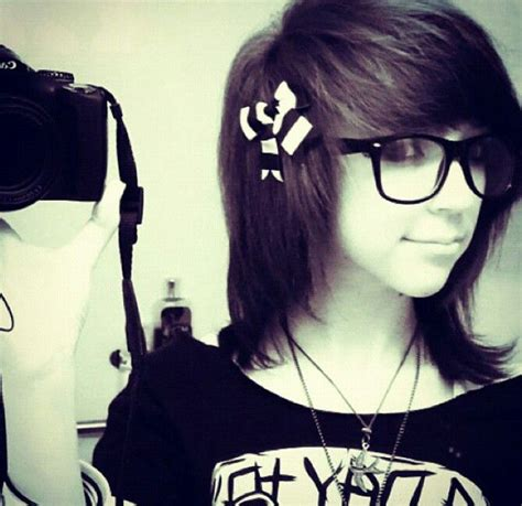hairstyles similar to emo 89 best emo scene hair images on pinterest
