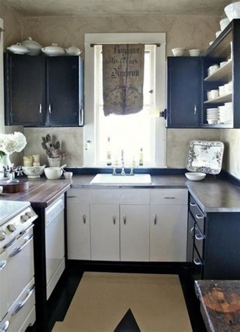 designing a small kitchen 45 creative small kitchen design ideas digsdigs